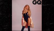 Khloe Kardashian -- In Das Kinky Boots