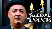 Suicidal Tendencies Ex-Bassist Sues Over Royalties for '80s Hit