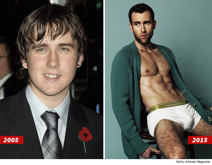 'Harry Potter' star Matthew Lewis engaged