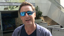 'Bachelor' Host Chris Harrison -- Pounds the Streets Pimping Nick Viall (VIDEO)