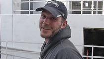 Chris Pratt -- I'm Prayin' for Earl Thomas ... We'll Always Support You (VIDEO)