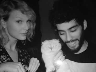 The Internet Is FREAKING OUT Over Taylor & Zayn's New Song -- Hear It Now!