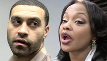 Apollo Nida Insists Phaedra's Divorce Docs Are Invalid