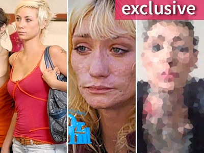 """Top Model"" Says She Was EXPLOITED By Dr. Phil for Intervention -- Wow, See Her NOW!"