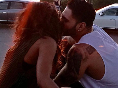 "Ronnie from ""Jersey Shore"" Is Dating WHO Now?!? Sorry Sammi, He's Got a New Reality Star GF!"