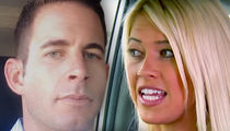 'Flip or Flop' Stars Split After Explosive Fight