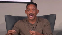 Will Smith -- New Movie Can Flop For All I Care ... It Helped Me Heal (VIDEO)