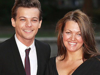 Louis Tomlinson Breaks Internet Silence as Ex Gives Touching Tribute to His Late Mother