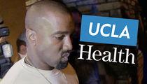 UCLA Med Center on the Hunt for Massive Kanye Breach
