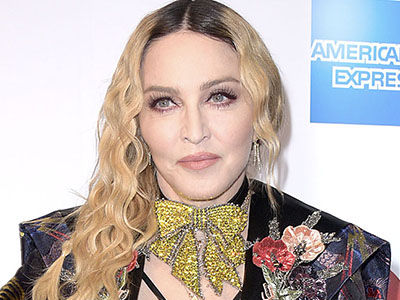 Madonna Shocks in 'Woman of the Year' Award Acceptance Speech: Rape, Abuse, Bullying