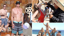 Rande Gerber Flies Casamigos Staff to Mexico, Feliz Navidad! (PHOTO GALLERY + VIDEO)