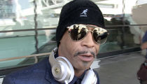 Katt Williams' Alleged Ex-Domestic Partner Wants Annulment