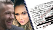 Julian Edelman M.I.A. from Baby Girl's Birth Certificate ... For Now (DOCUMENT)