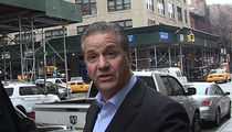 John Calipari Says 'One & Done' Haters Are Hypocrites ... Here's Why (VIDEO)