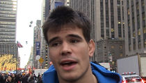 Mickey Gall Predicts a Quick, Victorious Fight Against Sage Northcutt (VIDEO)