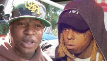 Birdman Planning Huge Cash Money Tour Without Lil Wayne