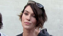 Lena Headey's Ex Claims She Makes Over $1 Mil Per 'Game of Thrones' Episode