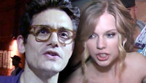 John Mayer Throws Shade for Taylor Swift's Birthday