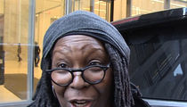 Whoopi Goldberg's Worst Job As a Poop Apprentice (VIDEO)