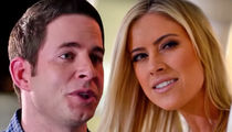 'Flip or Flop' Stars Working On Fixing Their Marriage