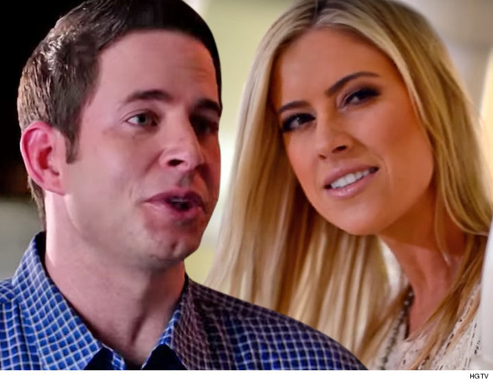HGTV host Tarek El Moussa: It's been a insane  few days