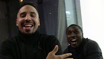 Andre Ward Talks Retirement Rumors and Kovalev Rematch (VIDEO)