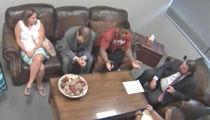 Joe Mixon Told Cops 'It Felt Like a Dude Hit Me' (VIDEO)