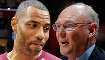 Kenyon Martin Rips George Karl as 'Coward Ass Coach, Terrible Person'