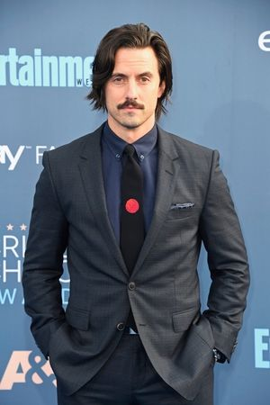 Milo Ventimiglia Photos