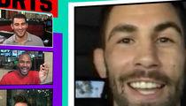 Dominick Cruz Says Cody Garbrandt Is Dumb As Hell (VIDEO)