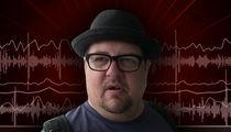 Joey Boots -- Fellow 'Wack Packer' Discovers Dead Body (AUDIO)