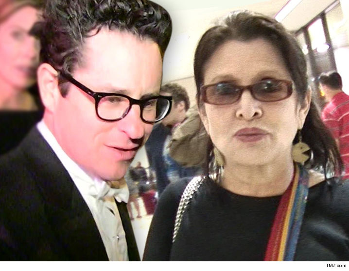 1227-carrie-fisher-jj-abrams-TMZ-02