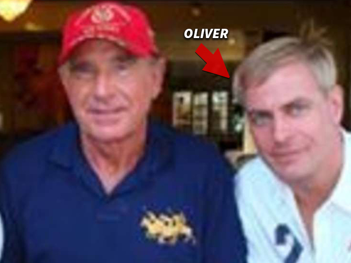 Zsa Zsa Gabor's adopted son Oliver dies 1 week after motorcycle accident