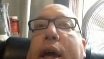 'Wack Packer' High Pitch Erik -- I Tried to Shake Joey Boots After I Found Him Dead (VIDEO)