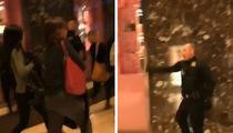 Trump Tower Evacuated Over Suspicious Package (UPDATE)