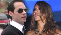 Marc Anthony Files for Third Divorce