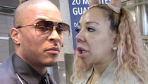 T.I. and Tiny -- Don't Stick a Fork In 'Em Just Yet