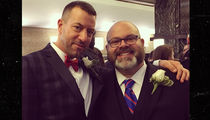Skateboarder Brian Anderson Marries Boyfriend in New York