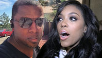 Kordell Stewart Tells Ex-Wife Porsha Williams To Stop Talking About Him