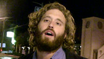 T.J. Miller Sued by Private Driver for Assault