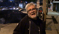Freddie Roach Says Ronda Rousey Should Retire (Video)