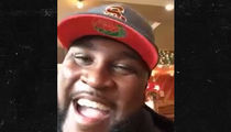 Tee Martin: Sam Darnold Is Better Than I Was ... As a Freshman! (VIDEO)