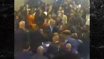 Snoop Dogg Funeral Fight Started by Ricky Harris' Cousin (VIDEO)