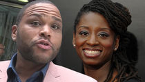 Anthony Anderson's Wife Dismisses Divorce Case