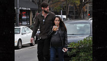 Jenelle Evans' Juggling Act with Baby Daddies At Court (PHOTO)