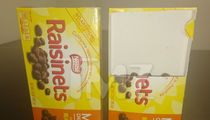 Nestle Sued Over Raisinets (PHOTOS)