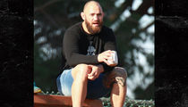 Ronda Rousey's Boyfriend Surfaces ... Ronda Still M.I.A. (PHOTO)