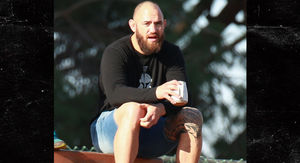 Ronda Rousey's Boyfriend Surfaces ... Ronda Still…