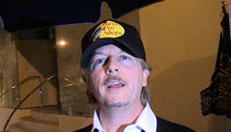 David Spade On Michael Floyd -- 'I've Never Seen a Guy Profit More from a DUI' (VIDEO)