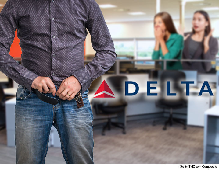 Delta sued after 2 employees reported 39 mentor for Spiegel ice pilots